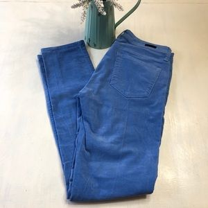 e5aad469353 Kut Blue Corduroy Women s Pants Size 6 Stitch Fix
